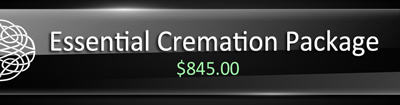 Essential Cremation Package